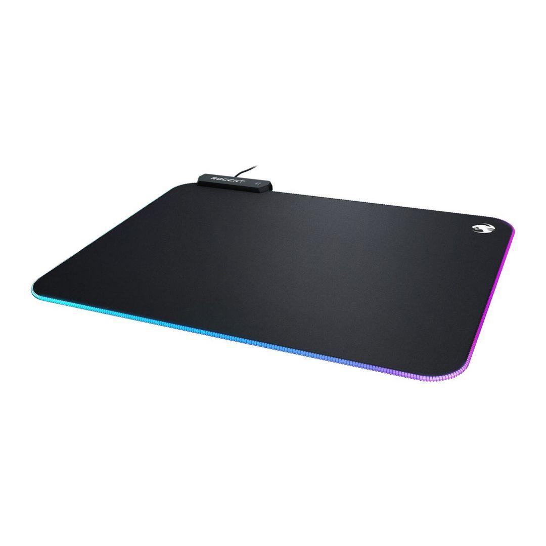Roccat Sense AIMO RGB Mouse Pad