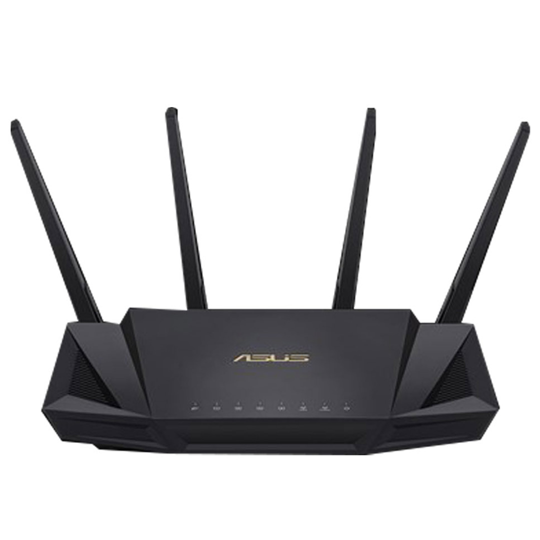 ASUS RT-AX3000 Dual Band WiFi 6 Wireless Router
