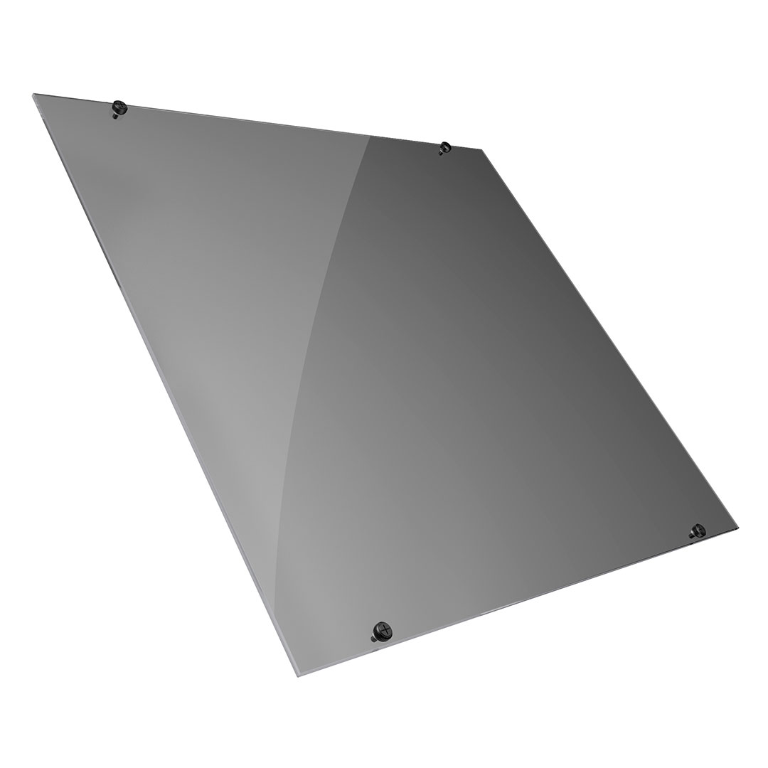 be quiet! Pure Base 600 Tempered Glass Window Panel