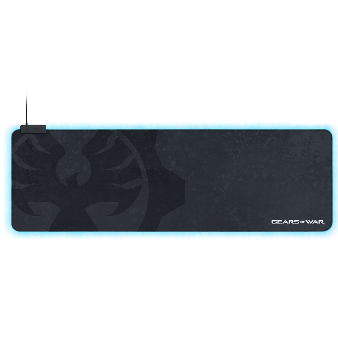 Razer Goliathus Chroma Gears 5 Edition RBG Mouse Pad