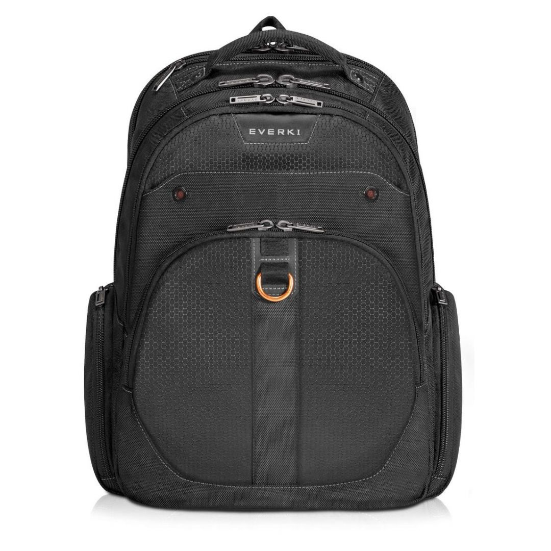 Everki 15.6in Atlas Checkpoint Friendly Laptop Backpack