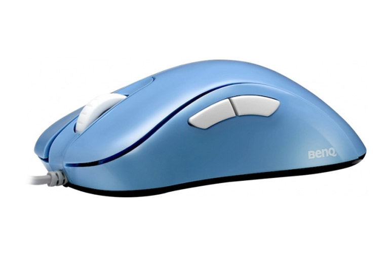 Zowie EC1-B Gaming Mouse Divina Blue