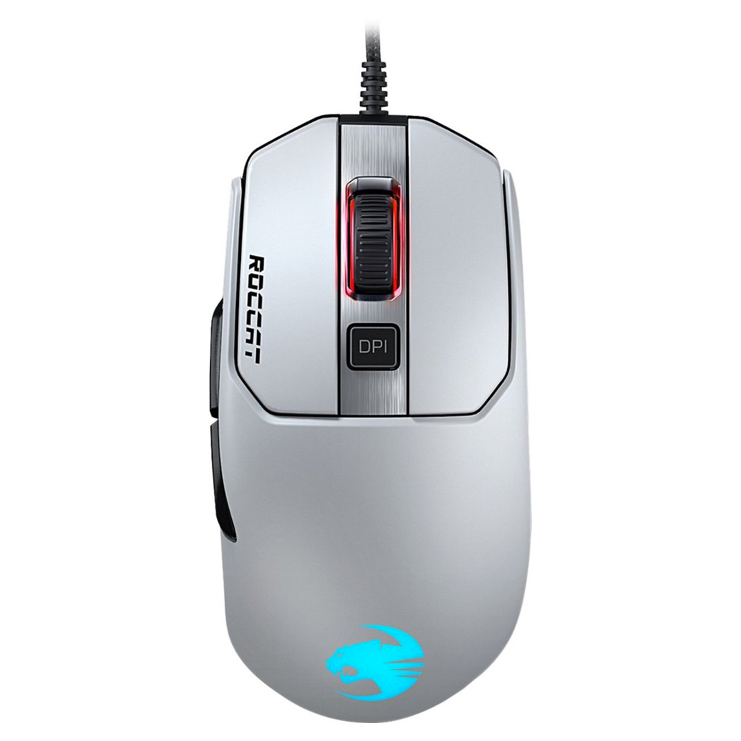 Roccat Kain 122 AIMO RGB Gaming Mouse