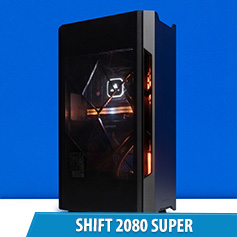 PCCG Shift 2080 Super Gaming System