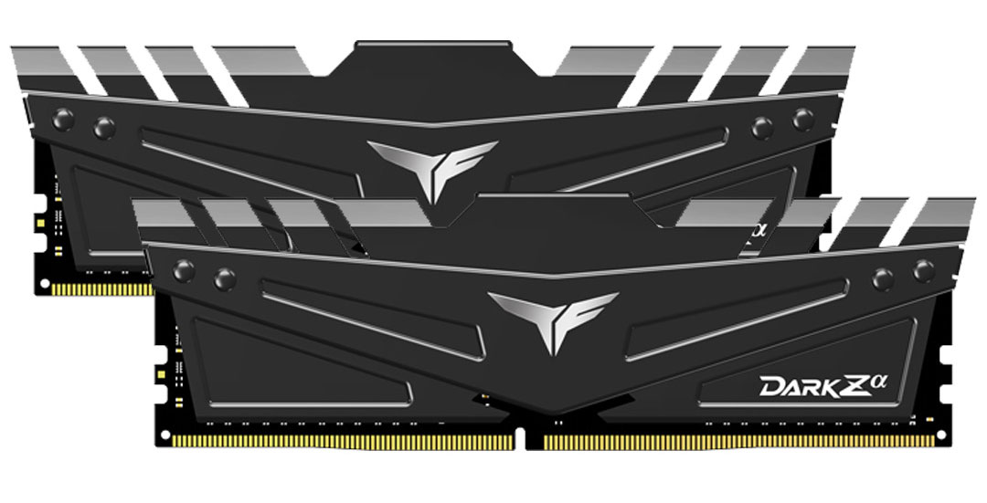 Team T-Force Dark Za 32GB (2x16GB) 3600MHz CL18 DDR4
