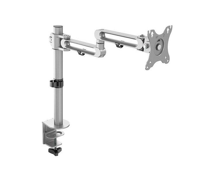 Brateck LDT30-C012 Articulating Aluminum Single Monitor Arm