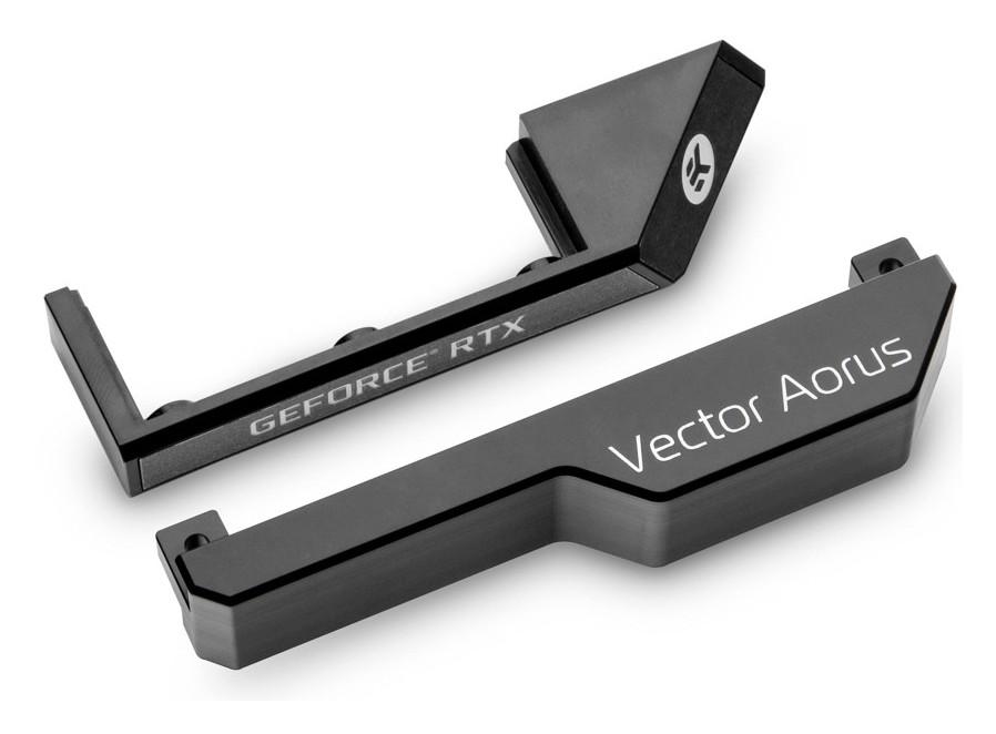 EK Quantum Vector Aorus RTX 2080 Ti D-RGB Upgrade Kit Black