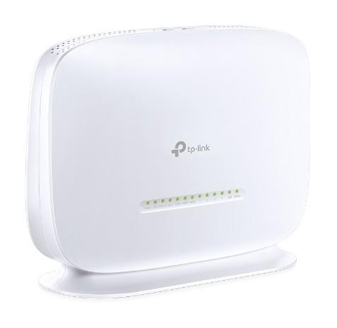 TP-Link VN020-F2v Wireless VoIP VDSL/ADSL Modem Router