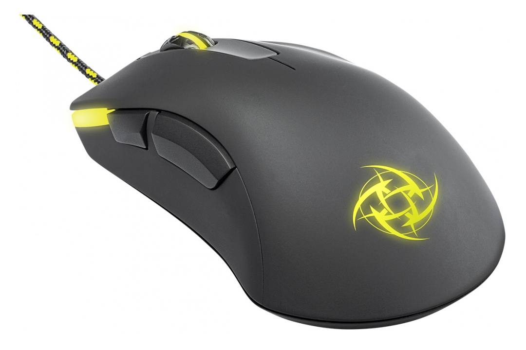 Xtrfy M1 Optical Gaming Mouse NiP Edition