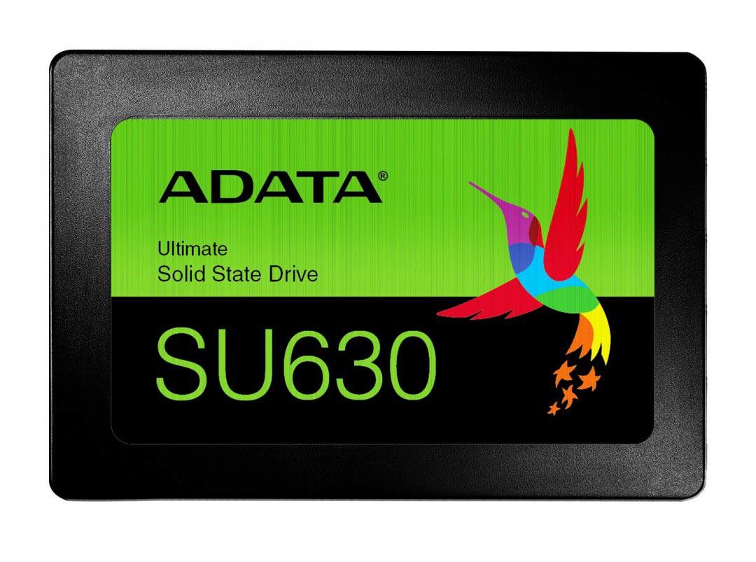 ADATA SU630 2.5in Solid State Drive 1.92TB