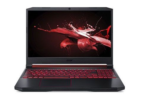 Acer Nitro 5 i7 GTX 1650 17.3in Gaming Laptop