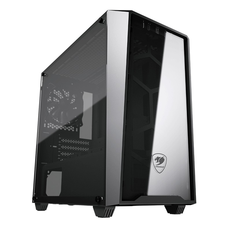 Cougar MG120 Mini Tower Case