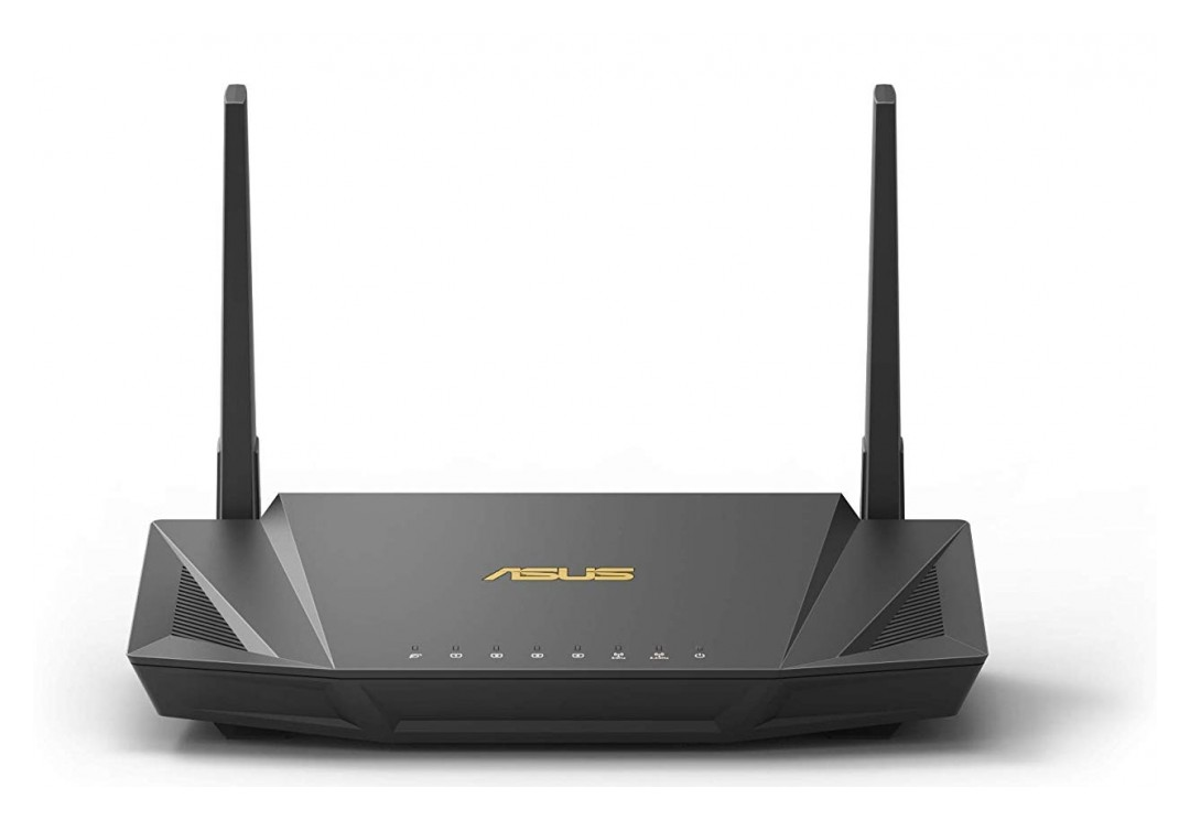 ASUS AiMesh RT-AX56U Wireless Dual Band 802.11ax WiFi Router