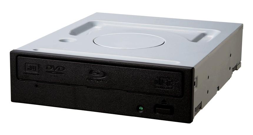 Pioneer BDR212DBK 16x Internal Blu-Ray Writer
