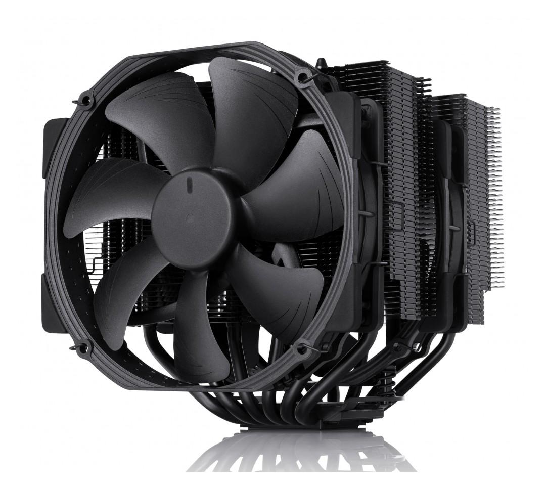 Noctua NH-D15 Chromax CPU Cooler Black