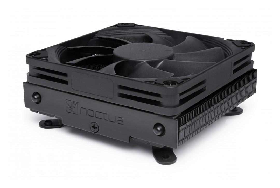 Noctua NH-L9i Low Profile Chromax CPU Cooler Black