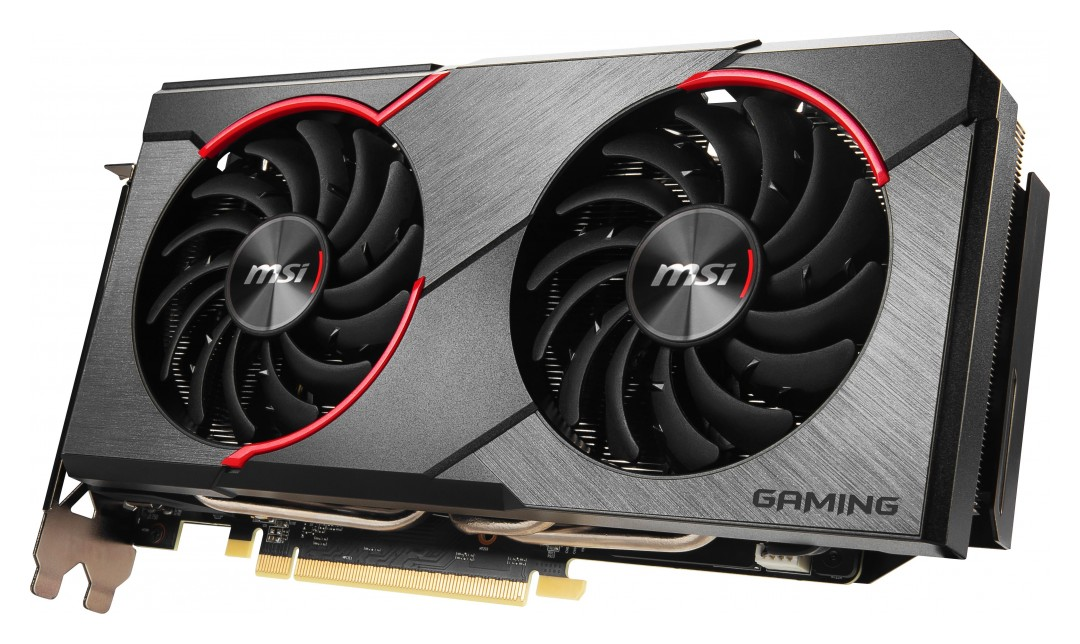 MSI Radeon RX 5500XT Gaming X 8GB
