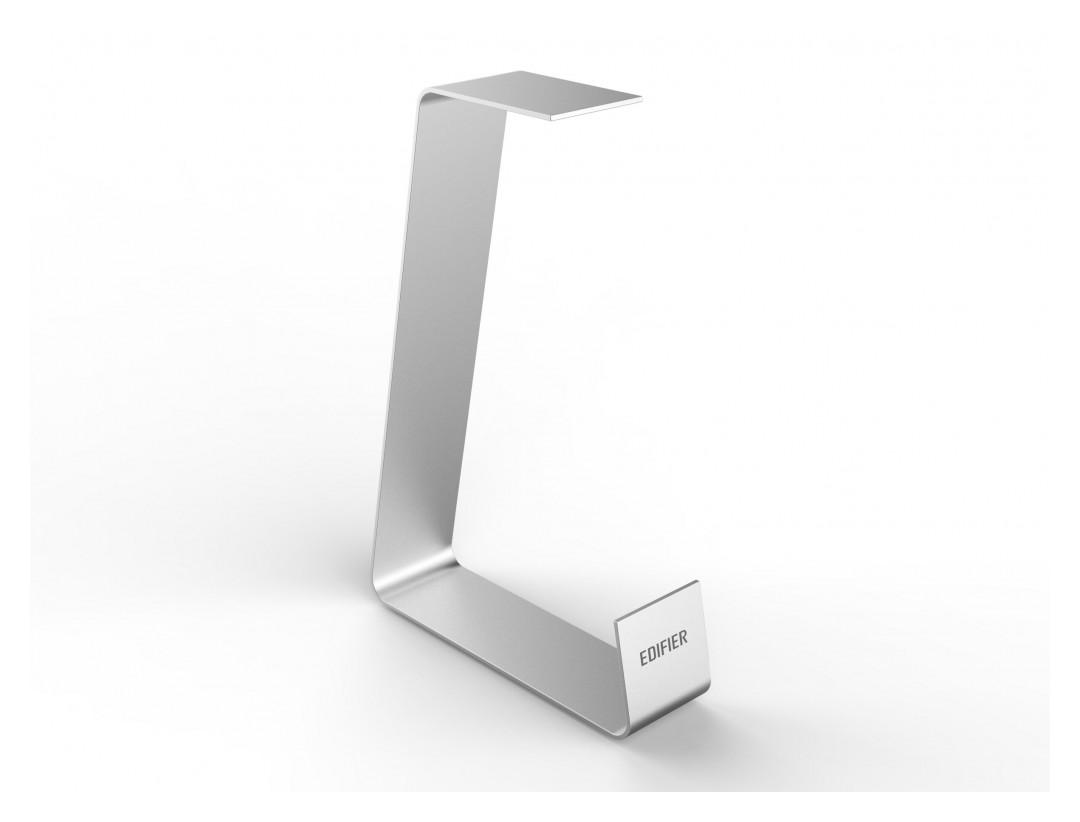 Edifier ED041 Headphone Stand Silver Aluminium