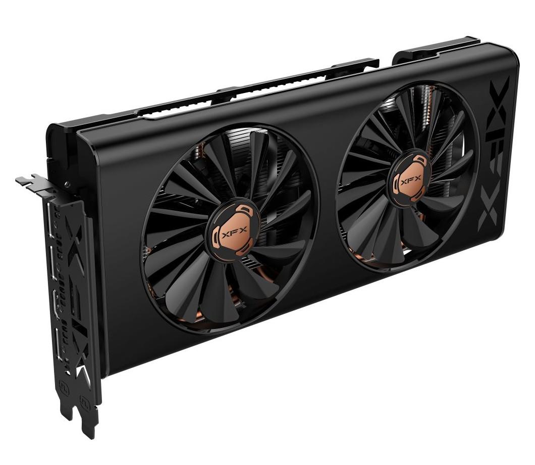 XFX Radeon RX 5500XT THICC II Pro 8GB