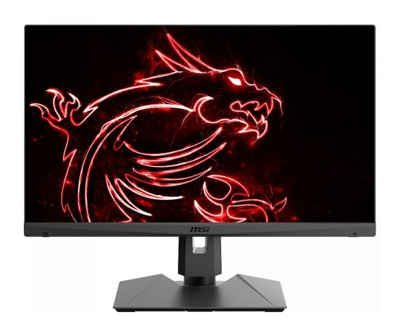 MSI Optix MAG272QP QHD 165Hz HDR 27in VA Gaming Monitor