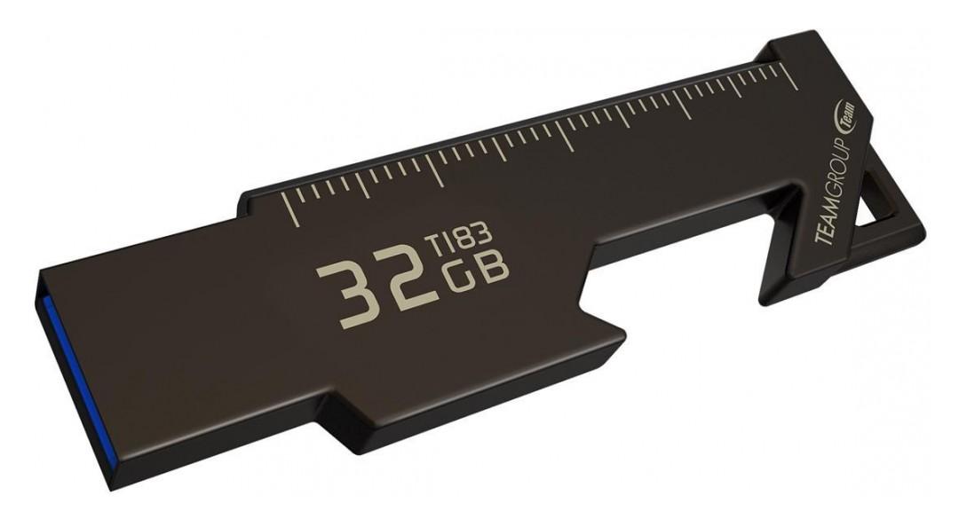 Team Group T183 USB 3.1 Flash Drive 32GB