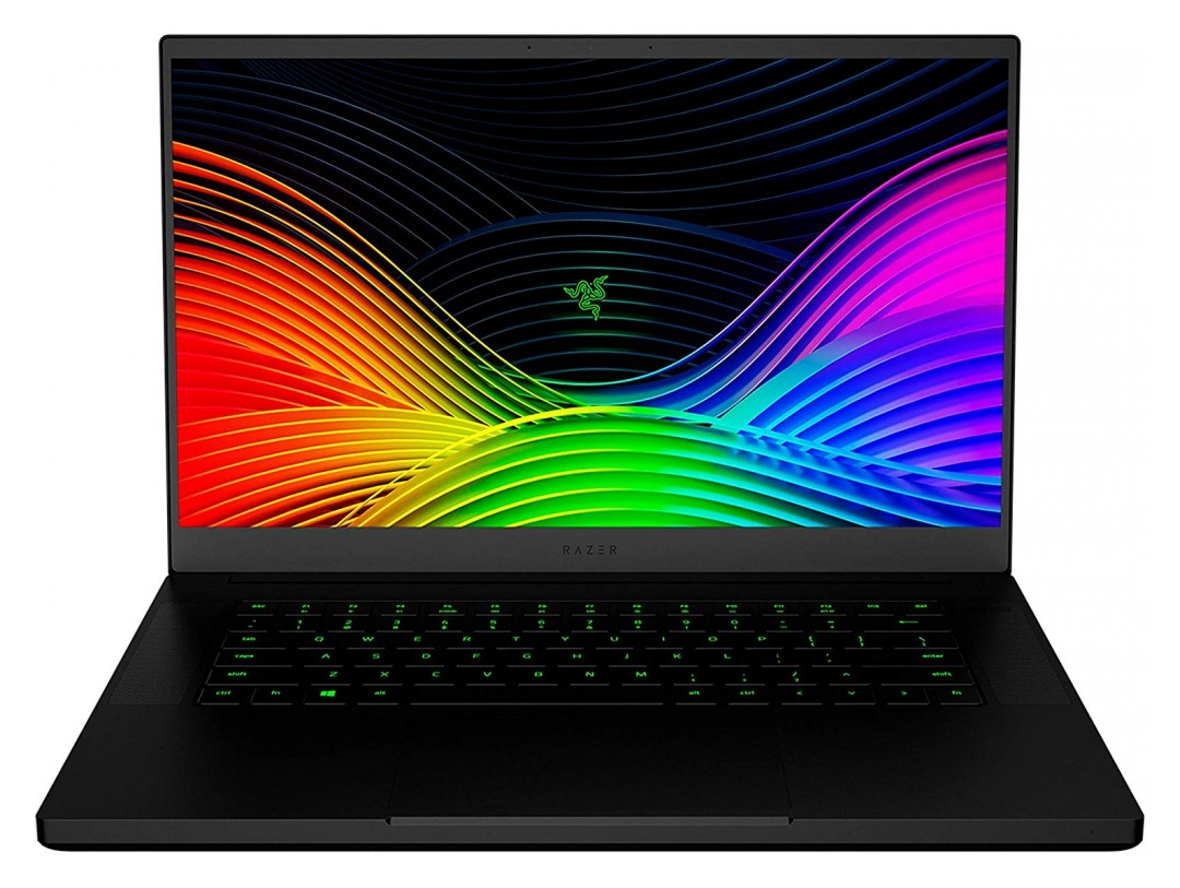 Razer Blade Core i7 RTX 2070 15.6in 240hz Laptop [03137E02]