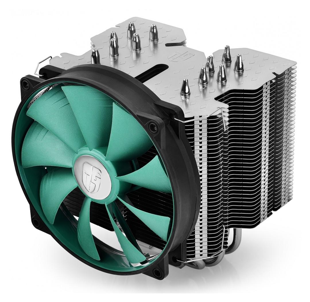 Deepcool Lucifer V2CPU Cooler