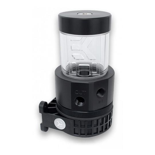 EK-XRES 100 Revo D5 PWM including pump