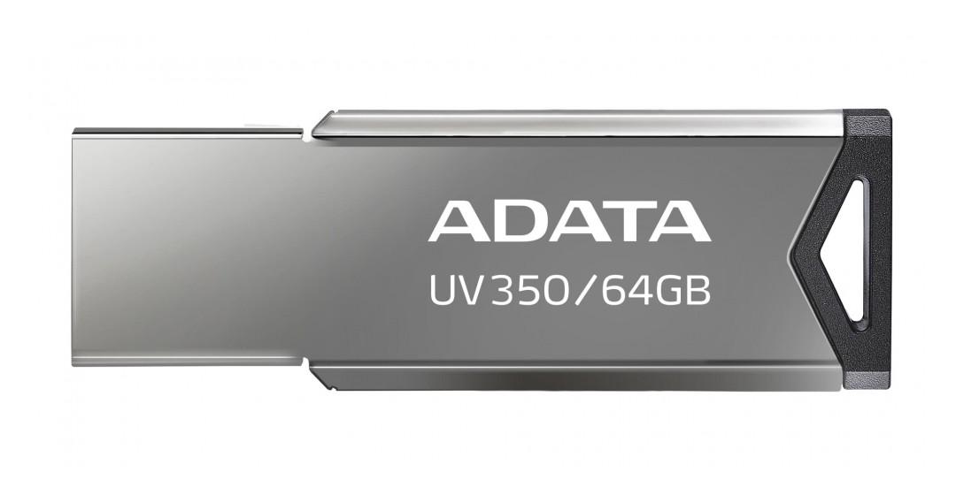 ADATA UV350 USB 3.2 Flash Drive 64GB