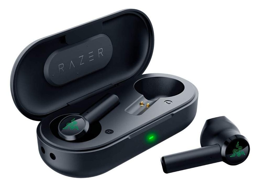 Razer Hammerhead Wireless In-Ear Headphones