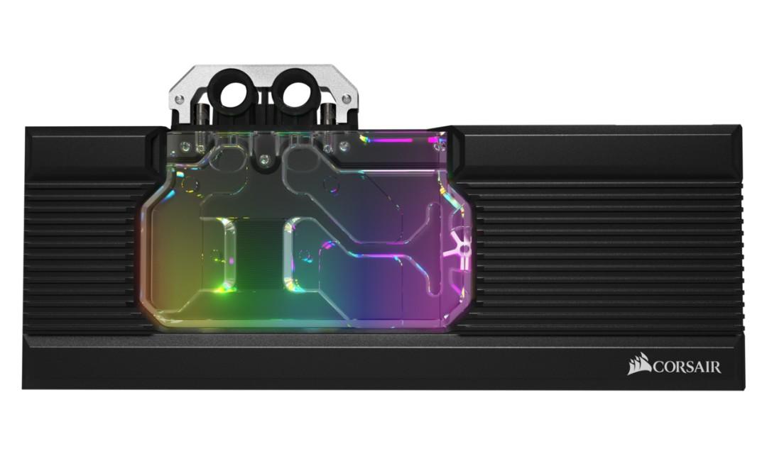 Corsair Hydro X Series XG7 5700 XT RGB RX-Series GPU Water Block