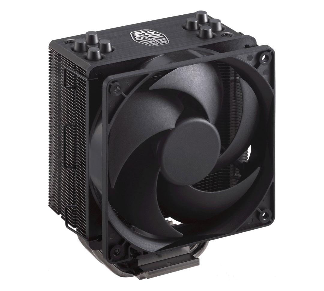 Cooler Master Hyper 212 Black Edition CPU Cooler