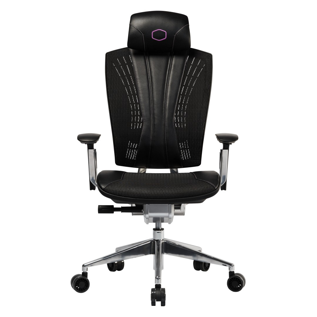 Cooler Master Ergo L Ergonomic Ultra Large Adjustable Chair