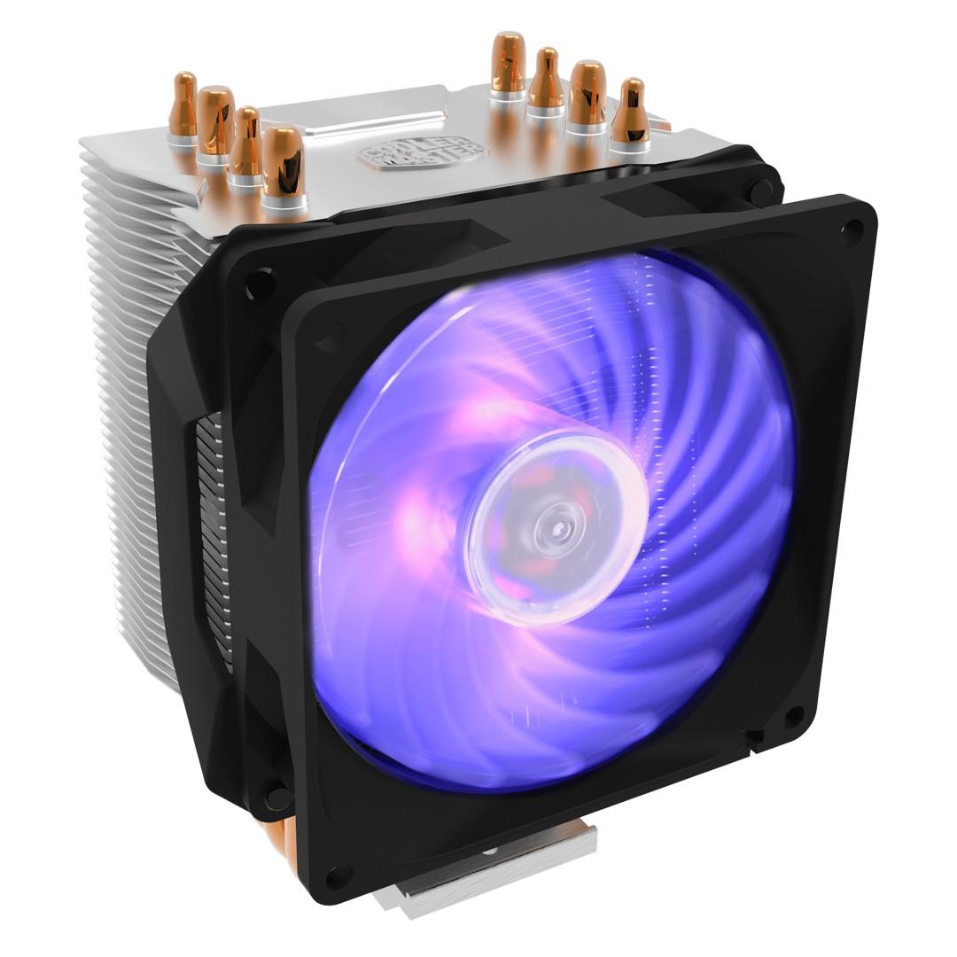 Cooler Master Hyper H411R RBG CPU Cooler