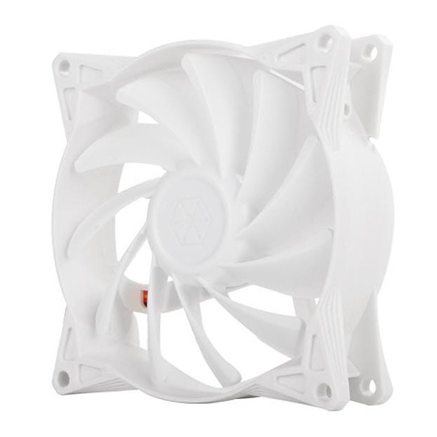 SilverStone FM93 92mm Fan White