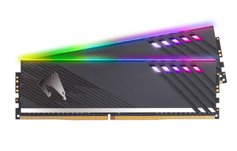 Gigabyte AORUS RGB AR36C18S8K2HU416R 16GB (2x8GB) DDR4