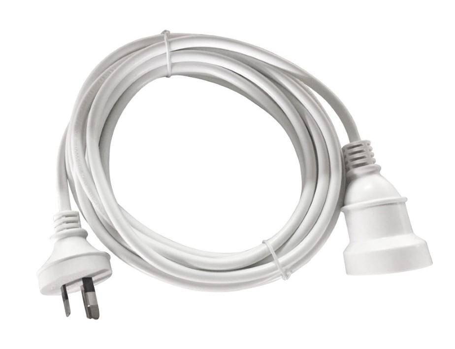 8Ware AU Main Power Extension Cable 3m