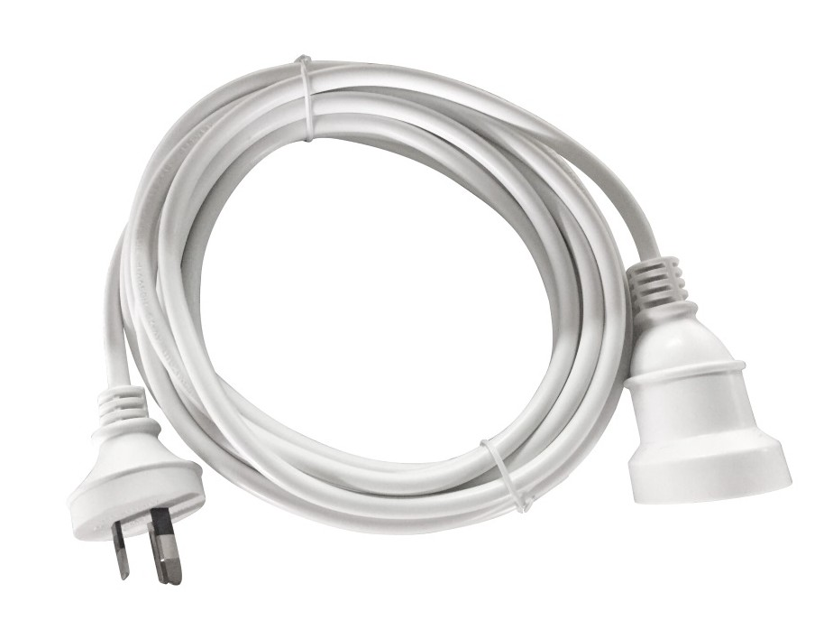 8Ware AU Main Power Extension Cable 5m