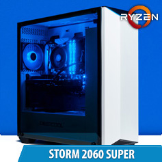 PCCG Storm 2060 Super Gaming System