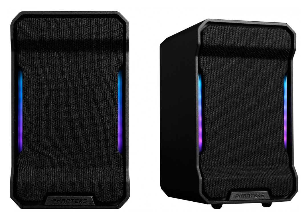 Phanteks Evolv Sound Mini RGB Speakers