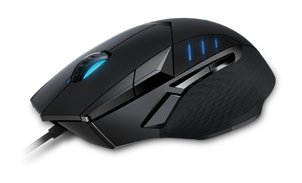 Rapoo VT300 IR RGB Optical Gaming Mouse