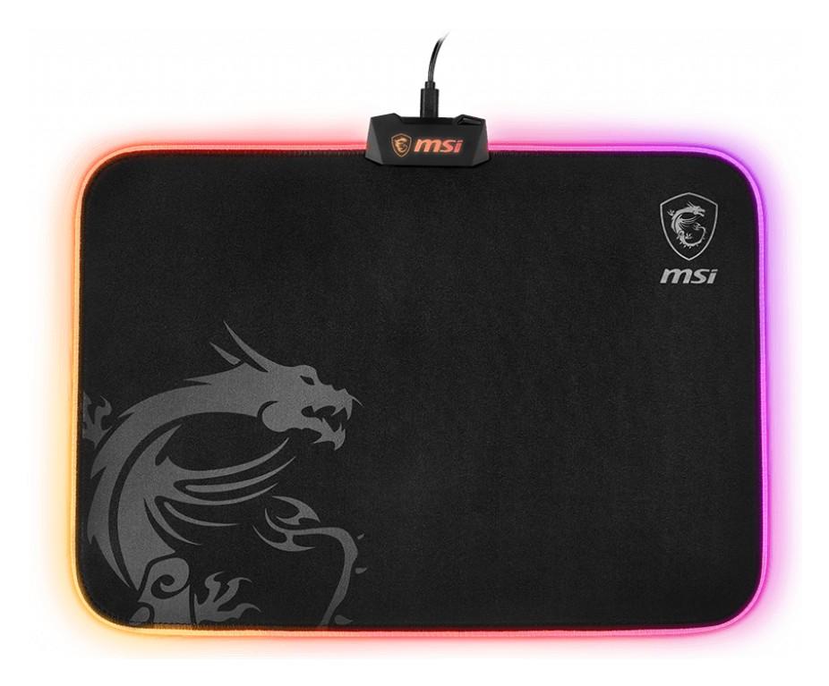 MSI Agility GD60 RGB Gaming Mousepad
