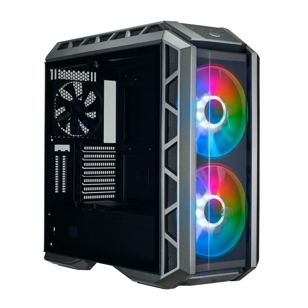 Cooler Master MasterCase H500P ARGB Case