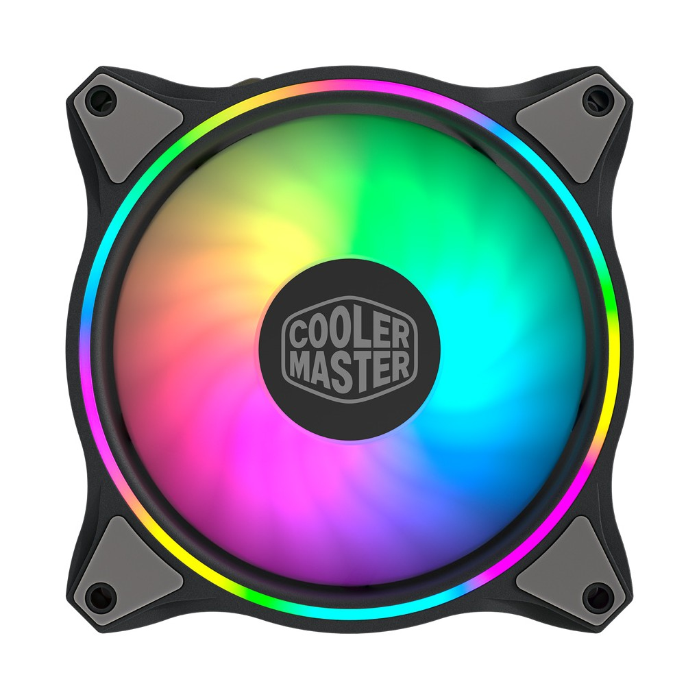 Cooler Master MasterFan MF120 Halo ARGB 120mm Fan
