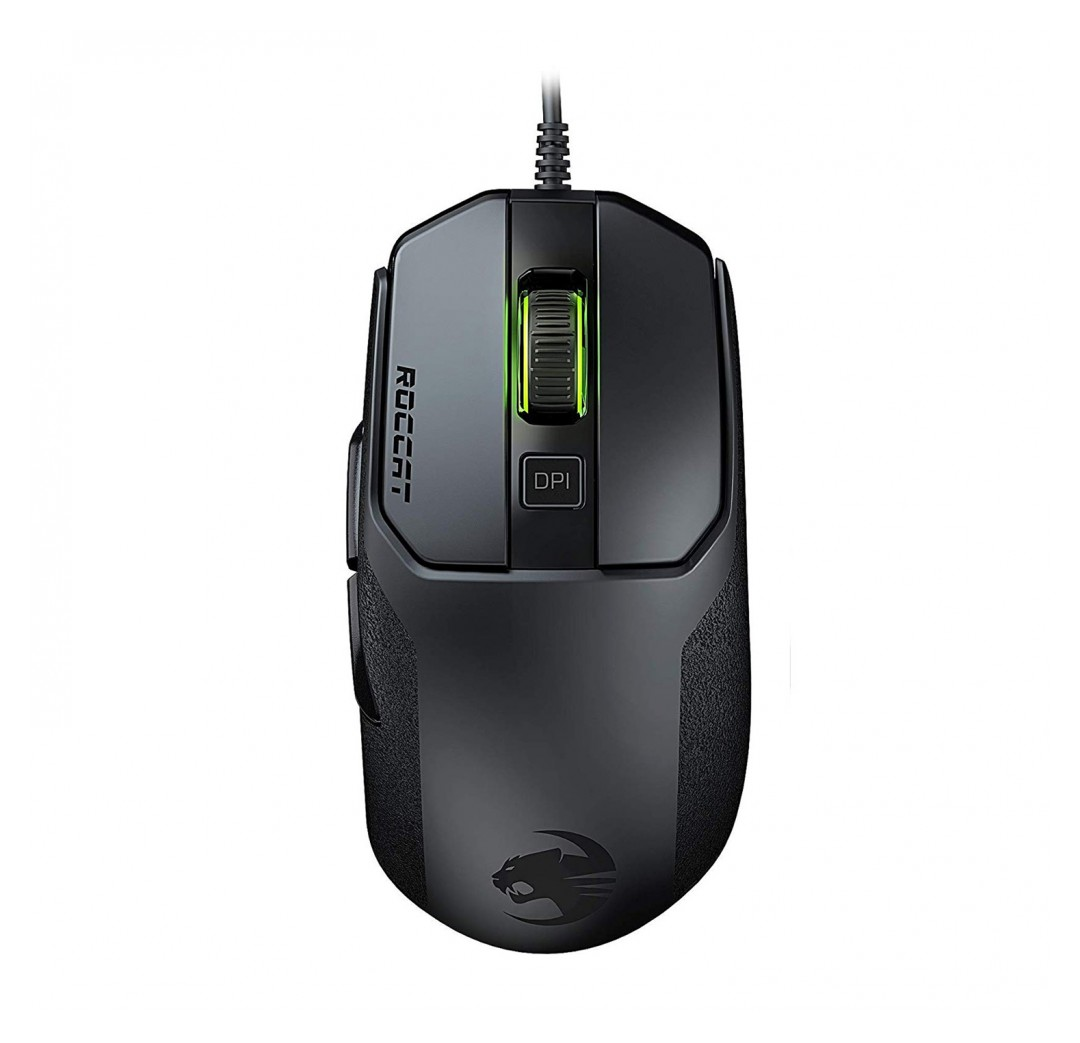 Roccat Kain 100 AIMO RGB Gaming Mouse Black