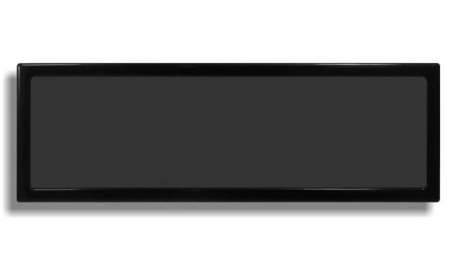 DEMCiflex Magnetic Dust Filter for EK Coolstream SE360 Radiator
