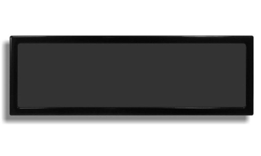 DEMCiflex Magnetic Dust Filter for EK Coolstream XE360 Radiator