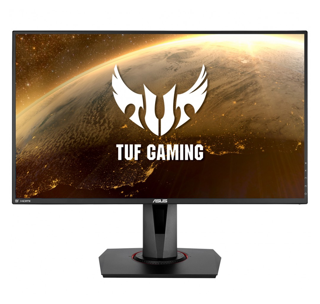 Asus TUF VG279QM FHD 280Hz G-Sync HDR IPS 27in Monitor