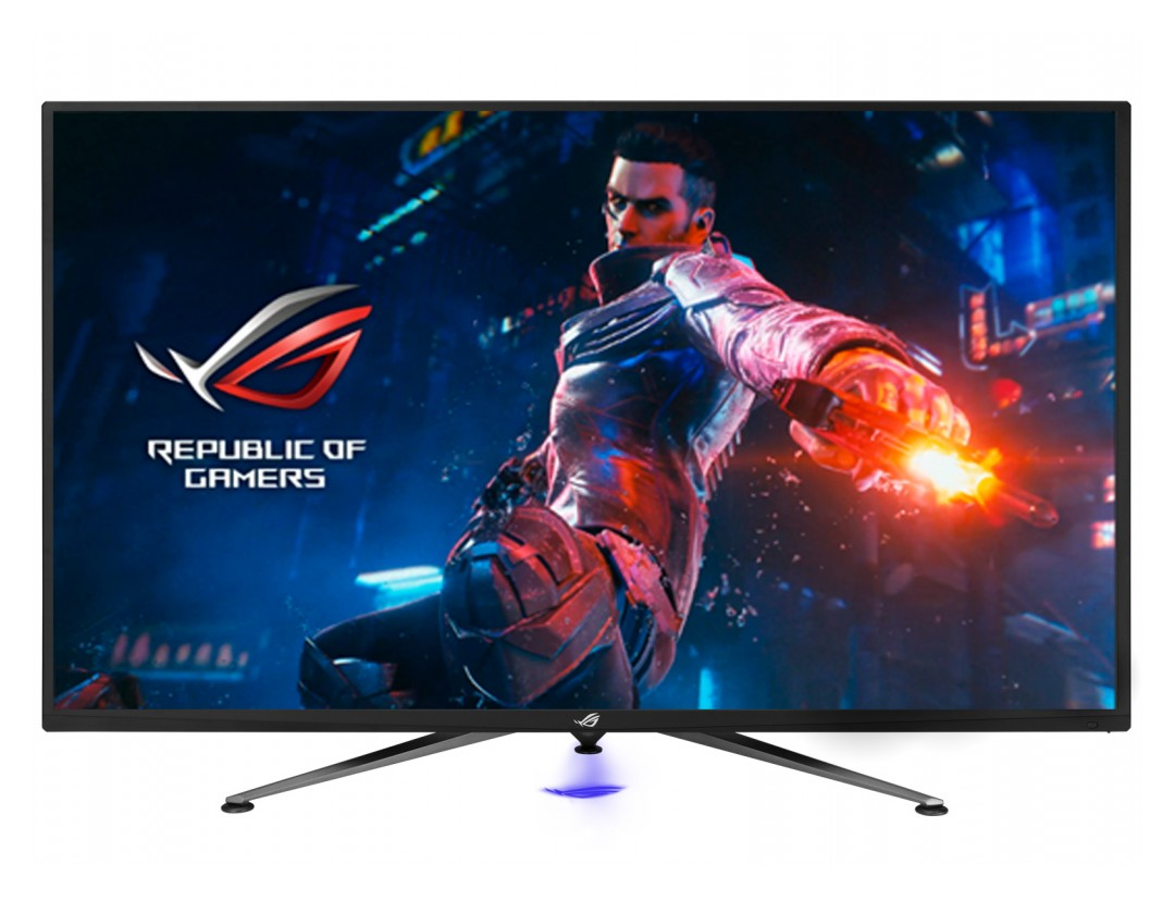 Asus ROG PG43UQ 4K UHD 144Hz G-Sync HDR 43in Monitor