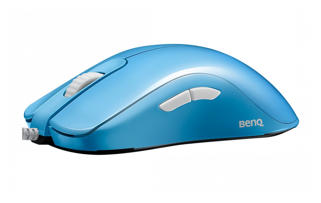 Zowie FK2 Gaming Mouse Divina Blue